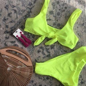 Other - Neon 🌟 Bikini